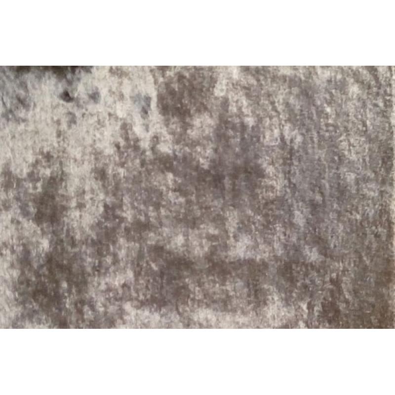Бархат «Ноблесс» однотонный арт. 09-730-6 дымчатый