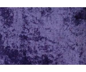 Бархат «Ноблесс» однотонный арт. 09-730-16 фиолетовый