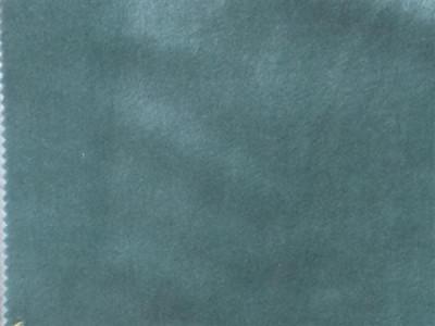 Бархат «Императорский» однотонный арт. 12 390-23 голубой