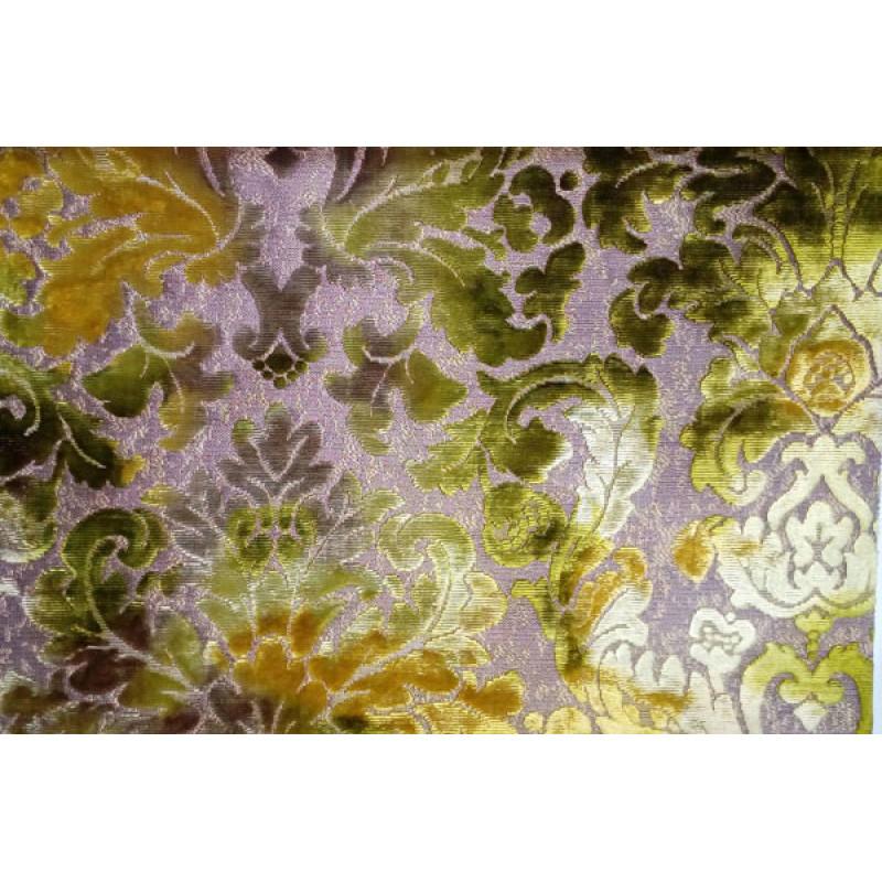 Бархат «Ноблесс» с рисунком арт. NB 150977A-7