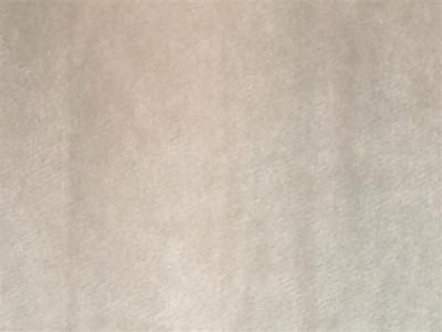 Бархат «Императорский» однотонный арт. 12 390-3 молочный