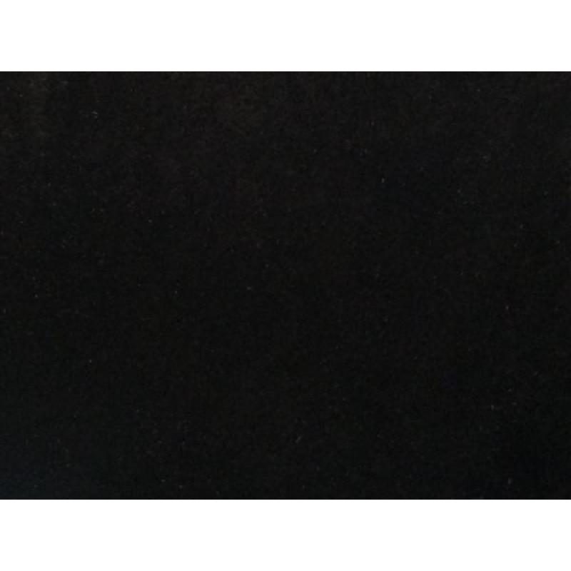 Бархат «Императорский» однотонный арт. 12 390-35 черный