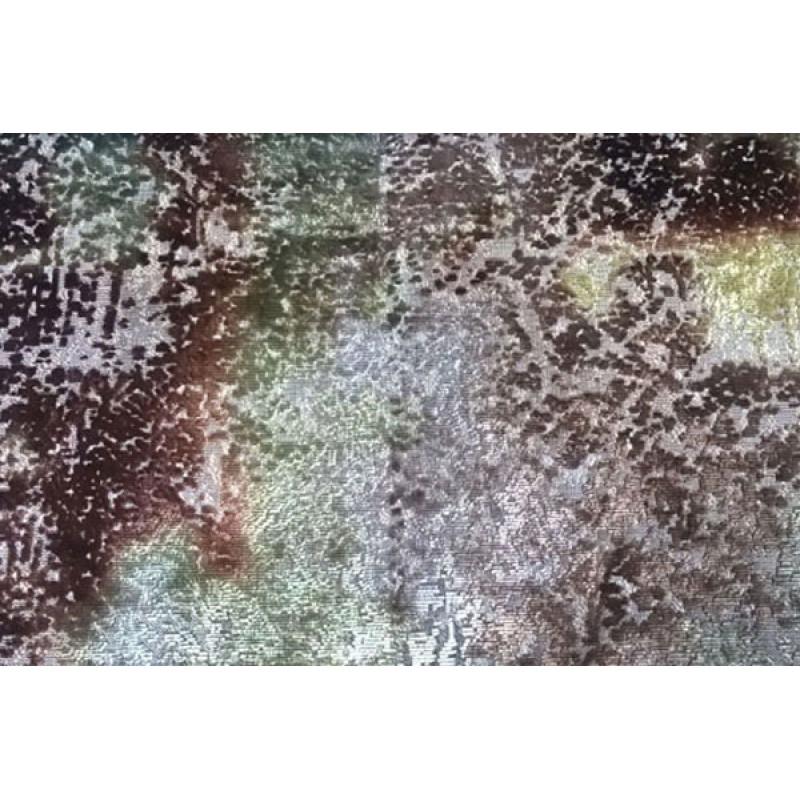 Бархат «Ноблесс» с рисунком арт. NB 150977D-2