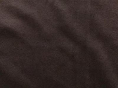 Бархат «Императорский» однотонный арт. 12 390-12 коричневый