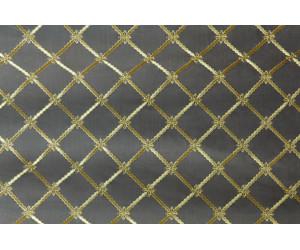 Бархат  с вышивкой «Тартан» арт. 20590-1