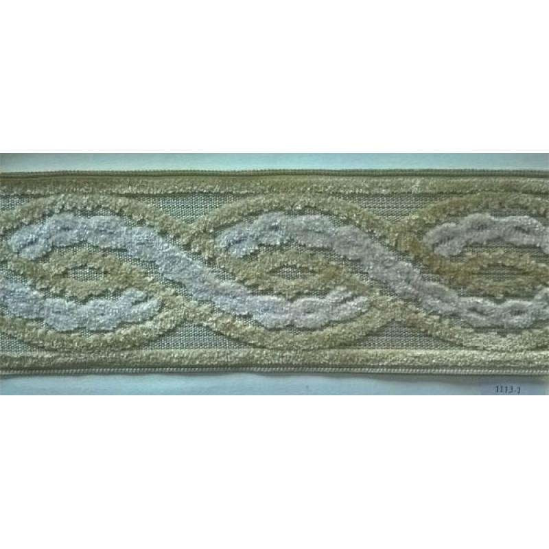 Бордюр для штор арт. 1113-1