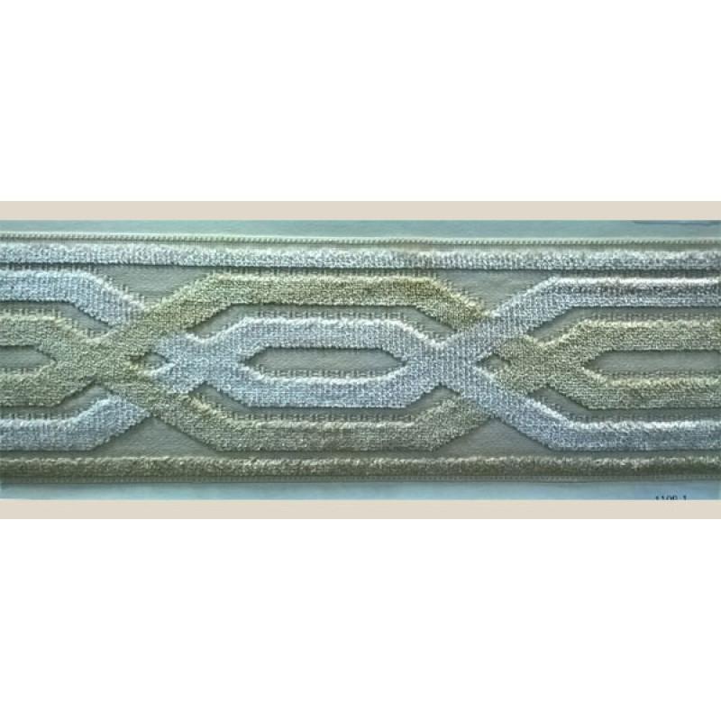 Бордюр для штор арт. 1109-1