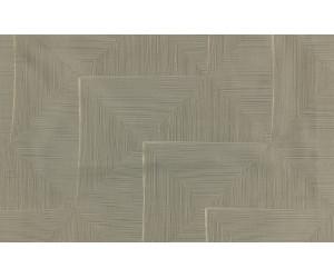 """Ткань портьерная """"Коражио"""" треугольники и квадраты диагональ арт. В18701-2 серый"""