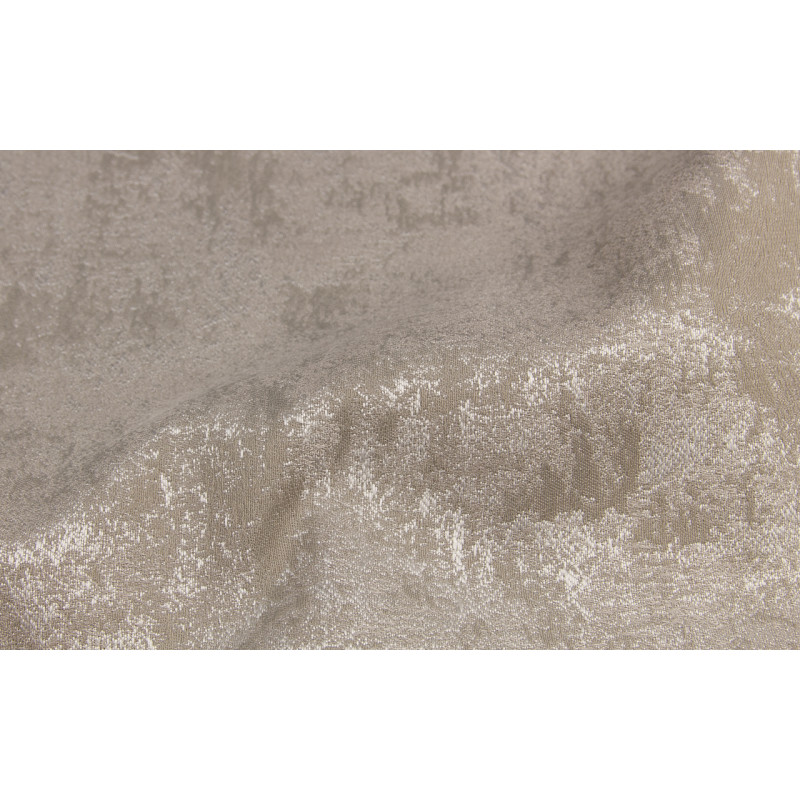 "Ткань портьерная ""Коражио"" штукатурка арт.SL181043-4 бежевый"