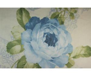 Декоративная ткань Розы Romantik арт. R 628-1292 молочный
