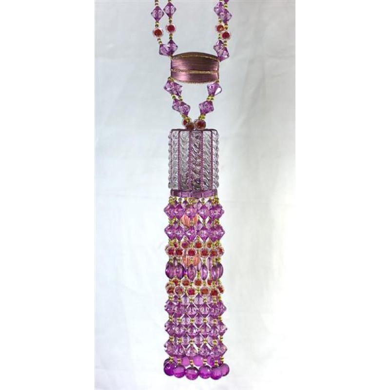 Кисть из стекляруса арт. ВК 154-4