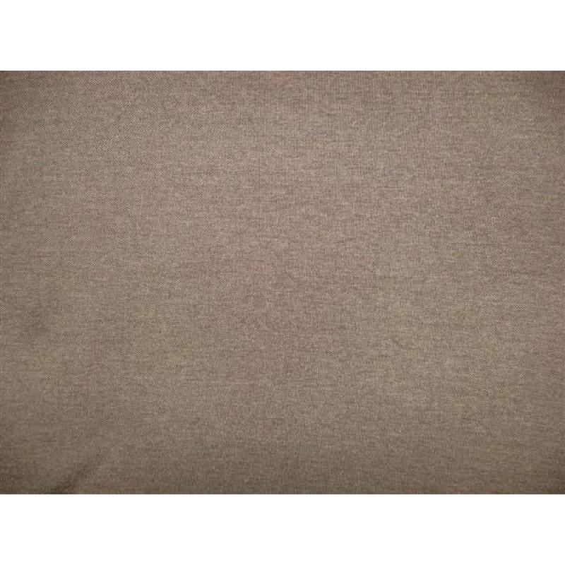Портьера «Лён» арт. НХ001161-7 коричневый