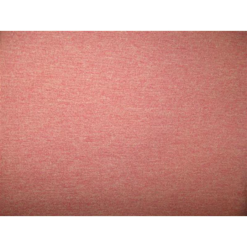 Портьера «Лён» арт. НХ001161-12 розовый