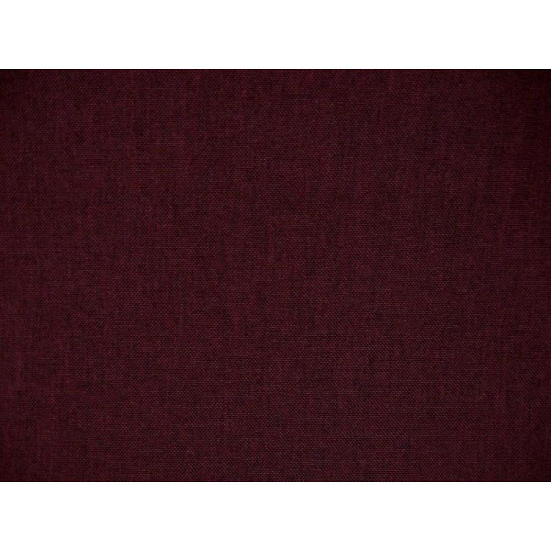 Портьера «Лён» арт. НХ001161-14 бордовый
