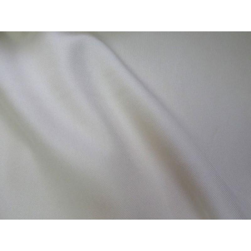 Портьера «Лён» арт. НХ001161-1 молочный
