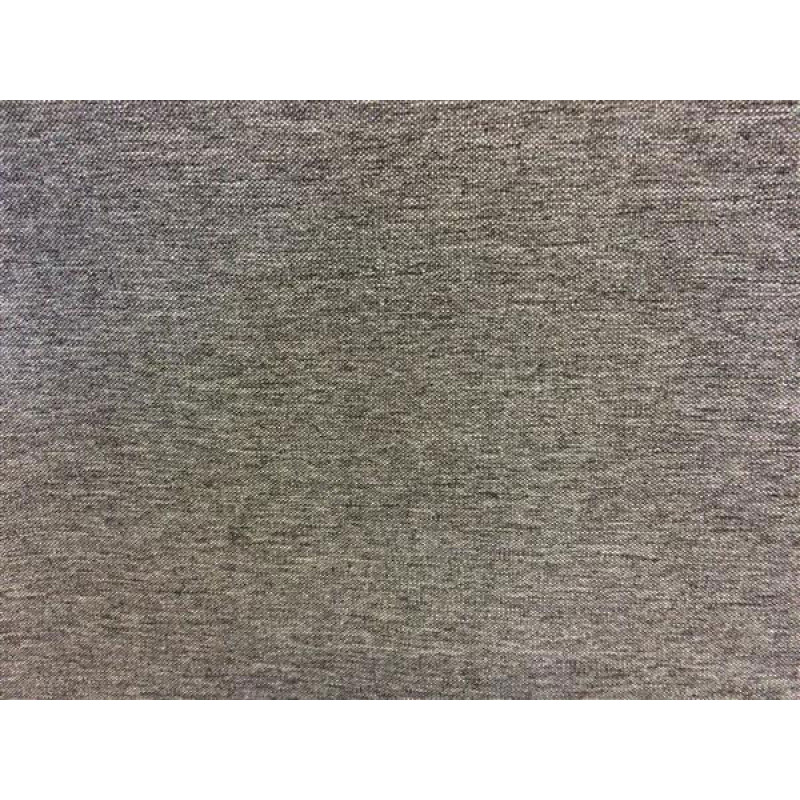 Портьера «Лён» арт. НХ001161-17 серый