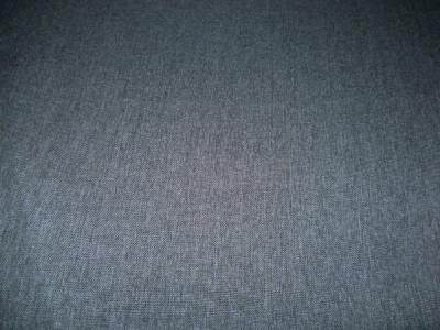 Портьера «Лён» арт. НХ001161-18 синий