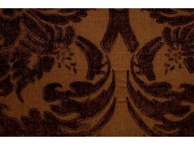Шенилл Классика арт. JY 3136-10 коричневый
