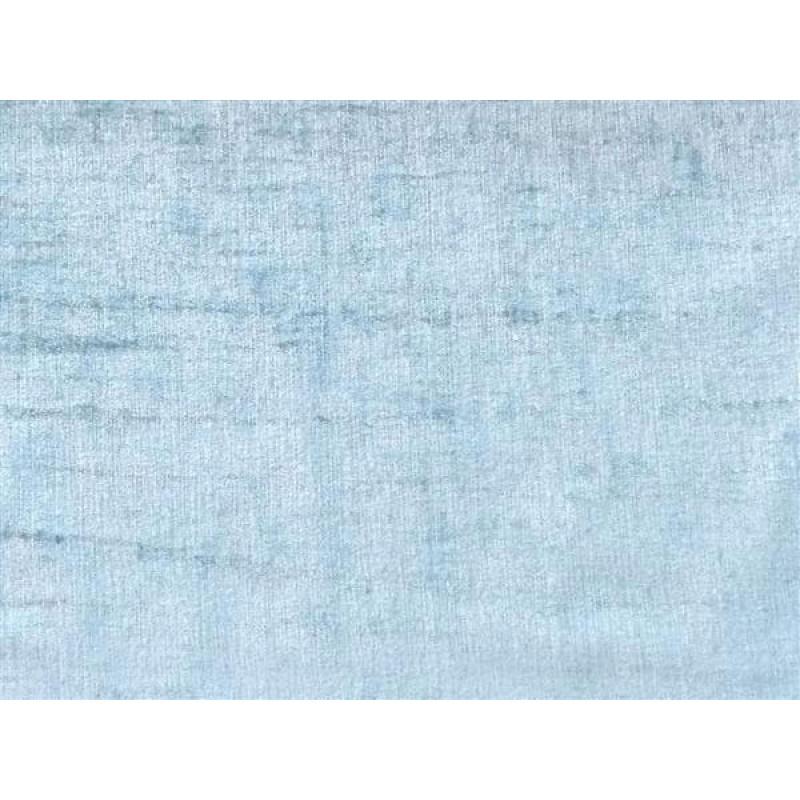 Шенилл однотонный двухсторонний Версаль арт. 570-7 бирюзовый