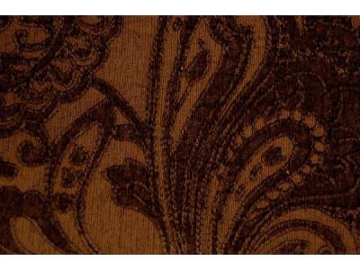 Шенилл Классика арт. JY 3738-10 коричневый