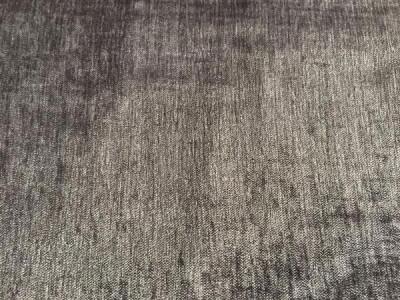 Шенилл однотонный двухсторонний Версаль арт. 570-13 серебристо-серый