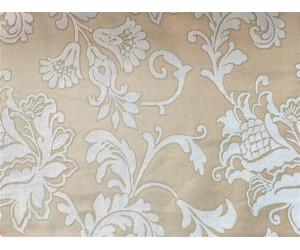 Жаккардовый шенилл Версаль арт. 6502-2 бежевый