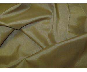 Искусственный шёлк однотонный арт. А-8 темно-бежевый