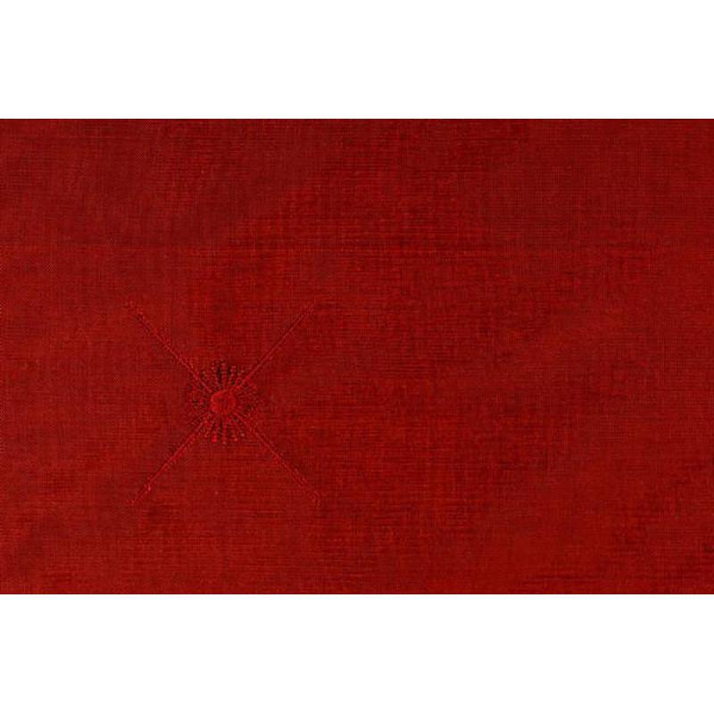 Натуральный шёлк с вышивкой арт. JY 1229-22
