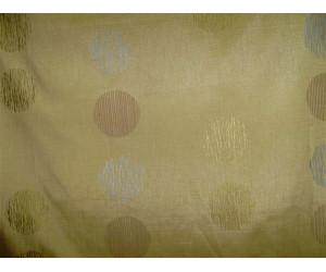 Искусственный шёлк печатным рисунком арт. FG-G 014-032