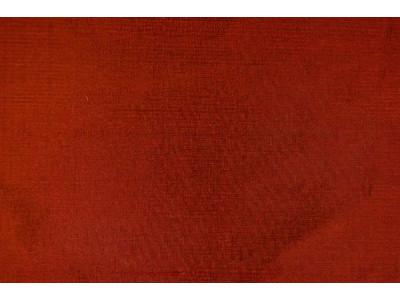 Натуральный шёлк однотонный арт. JS 320-22 красный