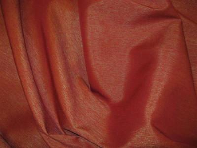 Искусственный шёлк однотонный арт. А-3 красный