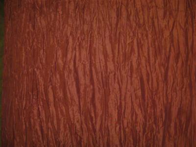 Тафта крупная жатка арт. CH 030 A-20 рыжий