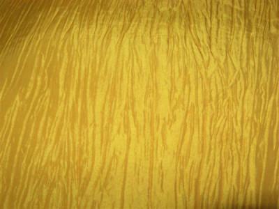 Тафта мелкая жатка арт. CH 030J-21 желтый
