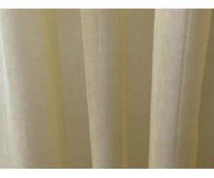 Тюль «Тонкий лён» арт. НХ001026-2 желтый