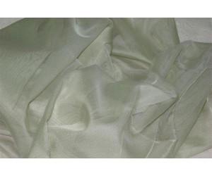 Тюль сетка лазерная без утяжелителя арт. НХ002143-2 оливковый